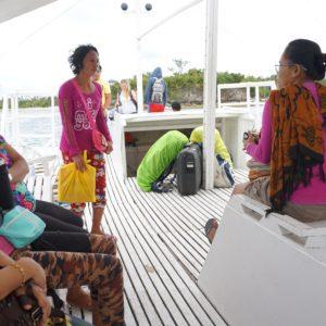 Abreise von Malapascua