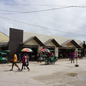 Bantayan City