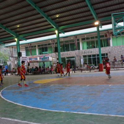 Die Basketball Männer