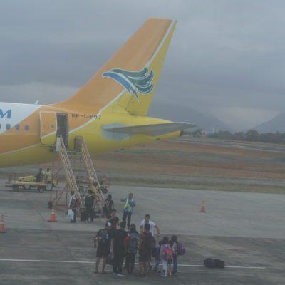 Cebu Pacific Flieger