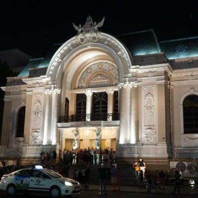 Saigon Oper