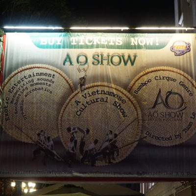 AO Show