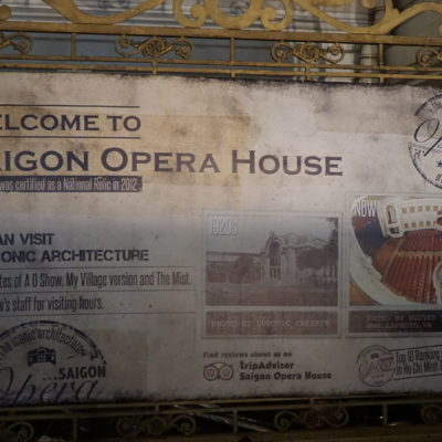 HCM Oper
