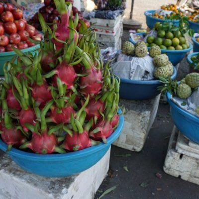 Lecker Frucht