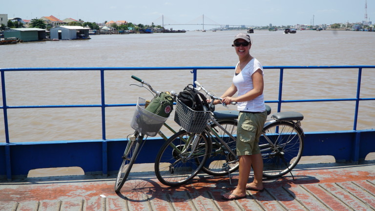 My Tho ( Mekong Delta )