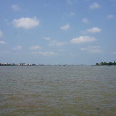Mekong Delta bei Vinh Long