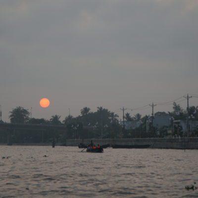 Mekong Romantik