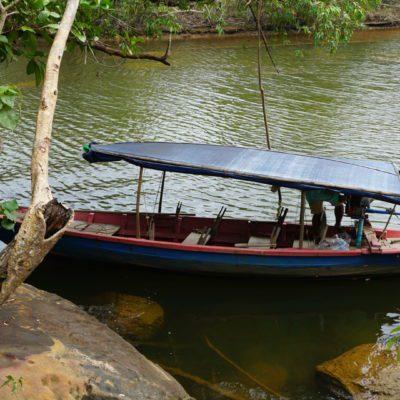 Unsere Flussperle