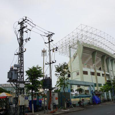 Stadion von Da Nang