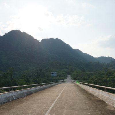 Ho Chi Minh Pfad