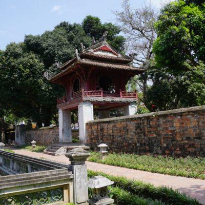 Literatur Tempel