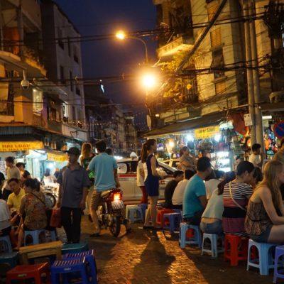 Bierszene Hanoi