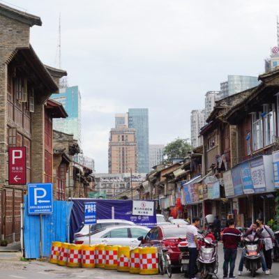 Kunming Oldtown