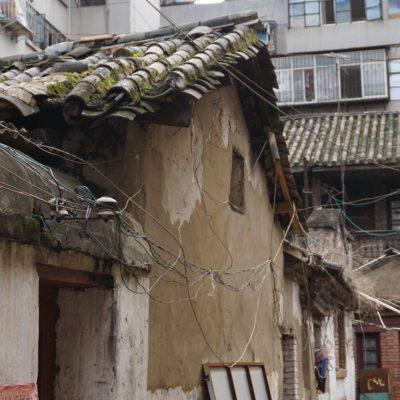 Kunming Old Town