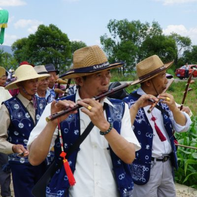 Tempel Fest