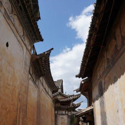 Altstadt von Shaxi