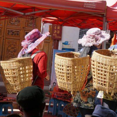 Mega Markt am Freitag