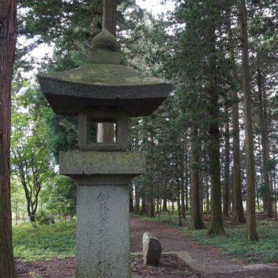 "Am "" Sakai "" Tempel"