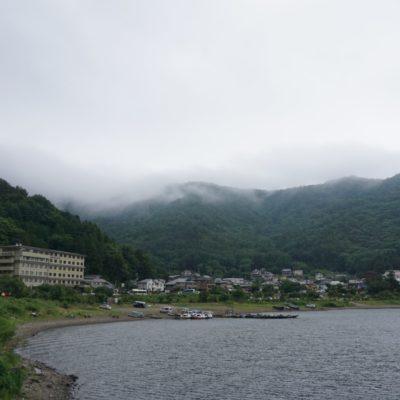 Schön aber Mist Wetter