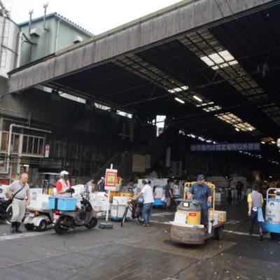 Am Großmarkt