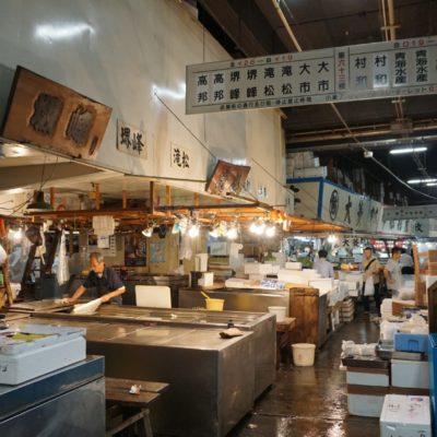 Im Großmarkt