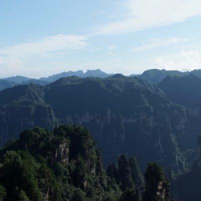 Panorama Natur