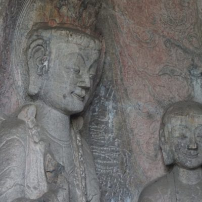 Luoyang Longmen