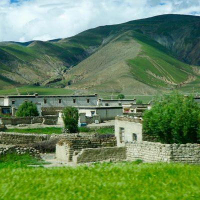 Ein kleines Dorf zwischendurch