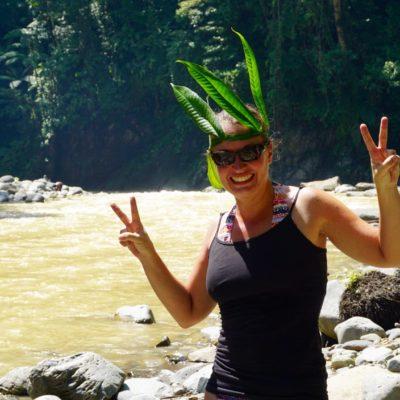 Dschungelqueen