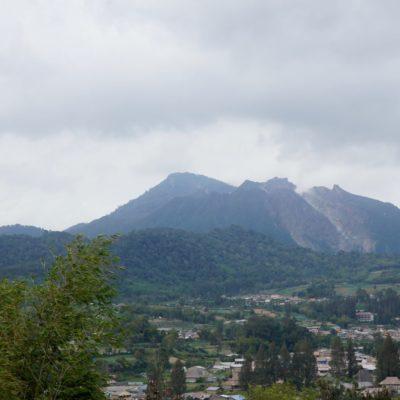 Der Gurung Sibayak