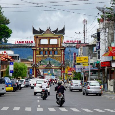 Downtown Bukit Tinggi