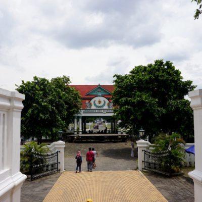 Palast des Sultans