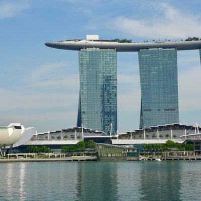 Ws für ein imposantes Gebäude....