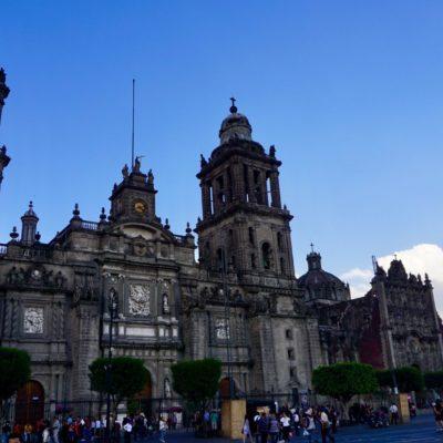 Die Catedral Metropolitana