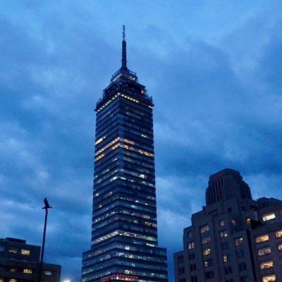 Der Latina Americano Tower