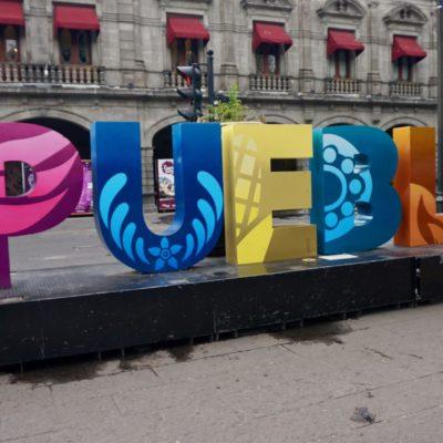 Puebla wir kommen.