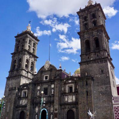 Die Kathedrale am Hauptplatz