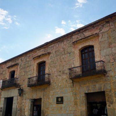 Die historische Innenstadt