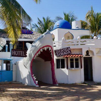 Haifisch Hotel