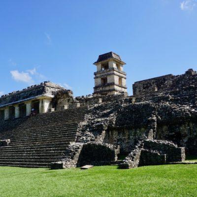 Die Ruinen