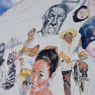 Mega Grafitti