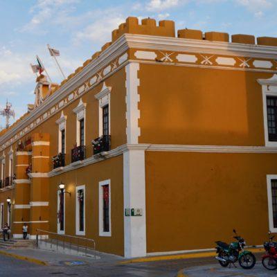 Campeche Altstadt