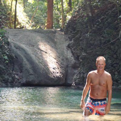 Und Tarzan mittendrin