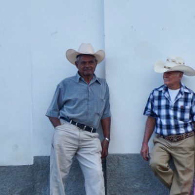 Die coolen Cowboys