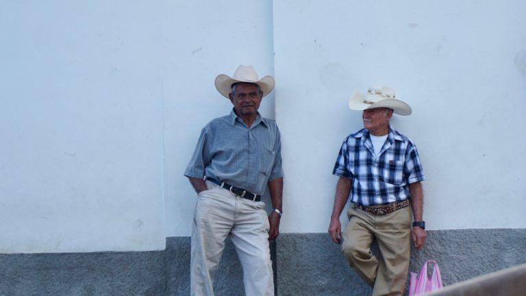 Unsere weiteren Tage in Copán