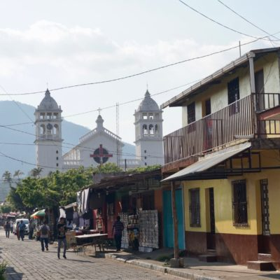 Centro Juayúa