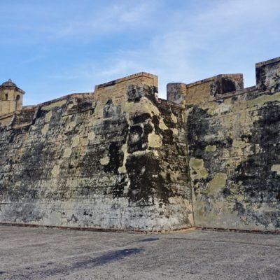 El Castillo San Felipe