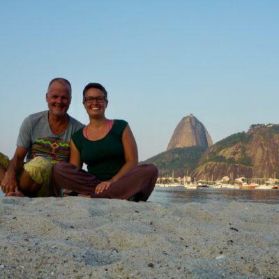 Botafogo Strand