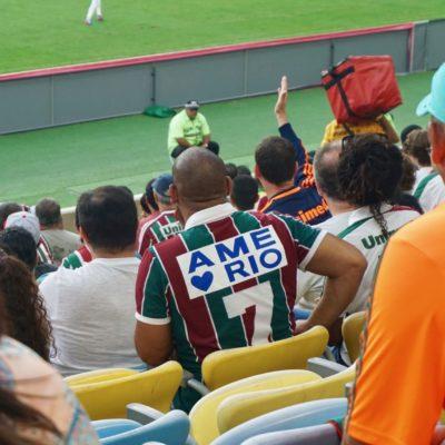 Fluminense Fan