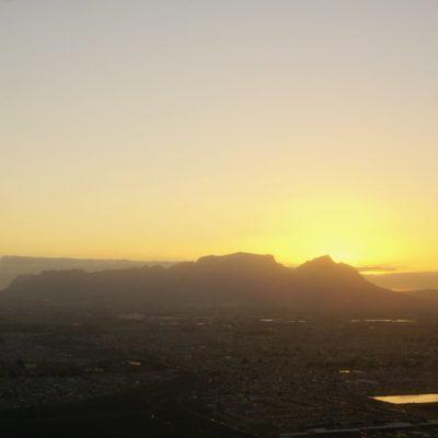 Kapstadt / Südafrika wir kommen